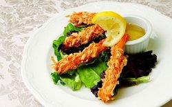 Motel Manoir sur Mer - Repas Fruits de Mer