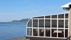 Motel Manoir sur Mer - Verrière