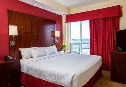 Residence Inn Marriott Kingston - Chambre