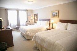 Sonata Inn - Chambre 2 lits