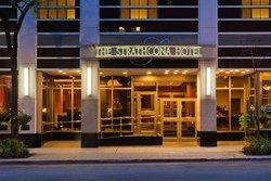 Strathcona Hotel Downtown Toronto, ON