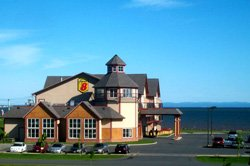 Super 8 - Caraquet, NB
