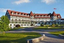 Algonquin Resort, Saint Andrews, NB