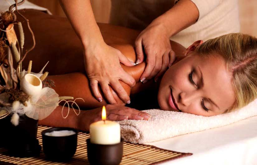Delta Montréal - Massage