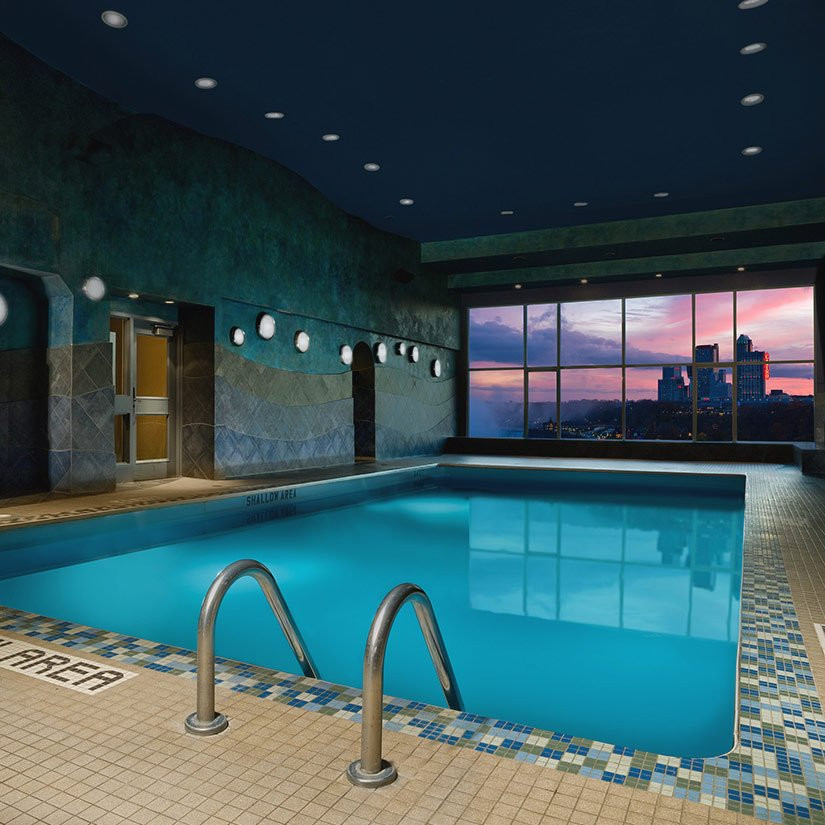 Sheraton on the Falls - Piscine