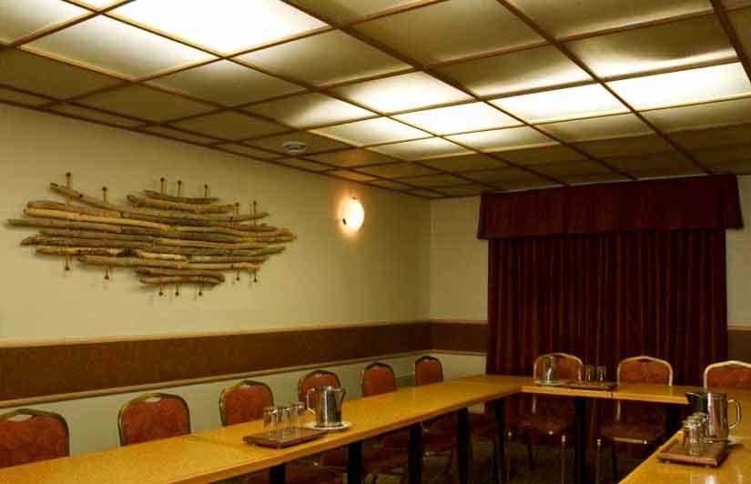 Manoir Belle Plage - Salle de réunion