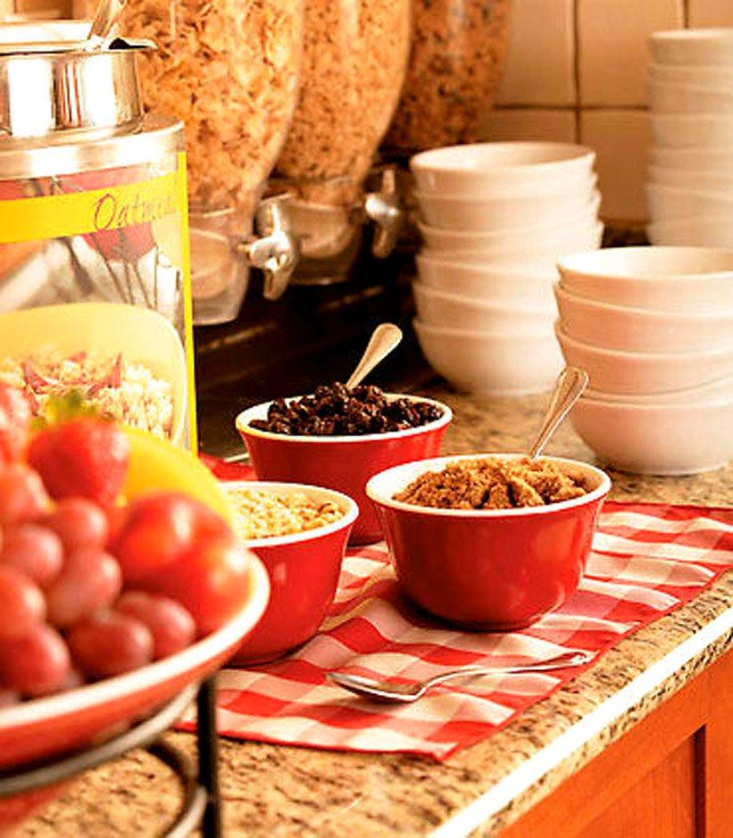 Residence Inn Marriott Kingston - Petit déjeuner