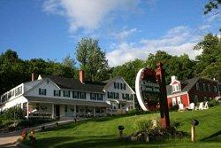 Christmas Farm Inn - Jackson, NH
