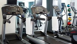 Fifty NYC - an Affinia hotel - Gym