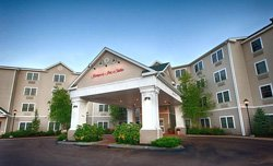Hampton Inn North Conway - North Conway, NH