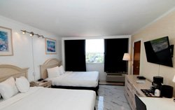 Meadowlands View Hotel - Chambre 2 lits