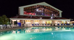 Mountain View Resort - Piscine