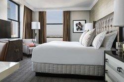 Ritz Carlton Philadelphia -Chambre lit King