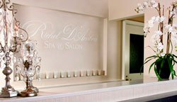 Ritz Carlton Philadelphia - Spa