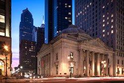 Ritz Carlton Philadelphia