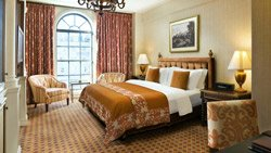 St Regis Washington - Chambre Deluxe