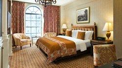 St Regis Washington - Chambre Deluxe