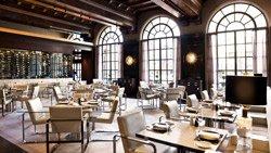 St Regis Washington - Restaurant le Decanter