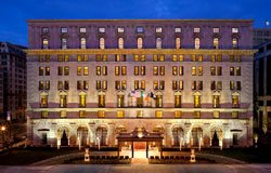 St Regis Washington