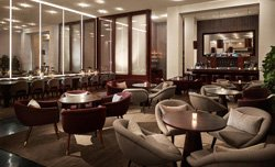 The Redbury New York - Bar Lounge