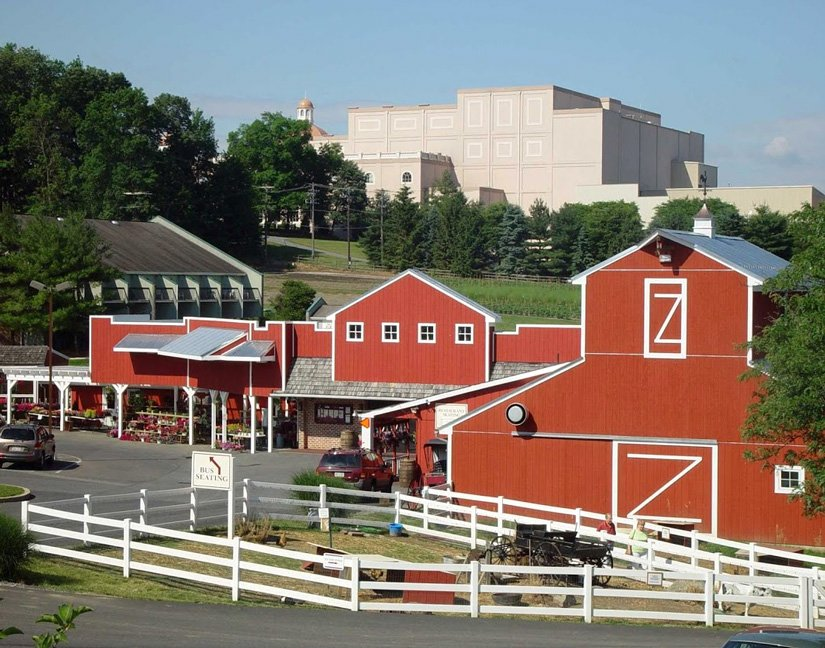 Hershey Farm - Ronks, PA