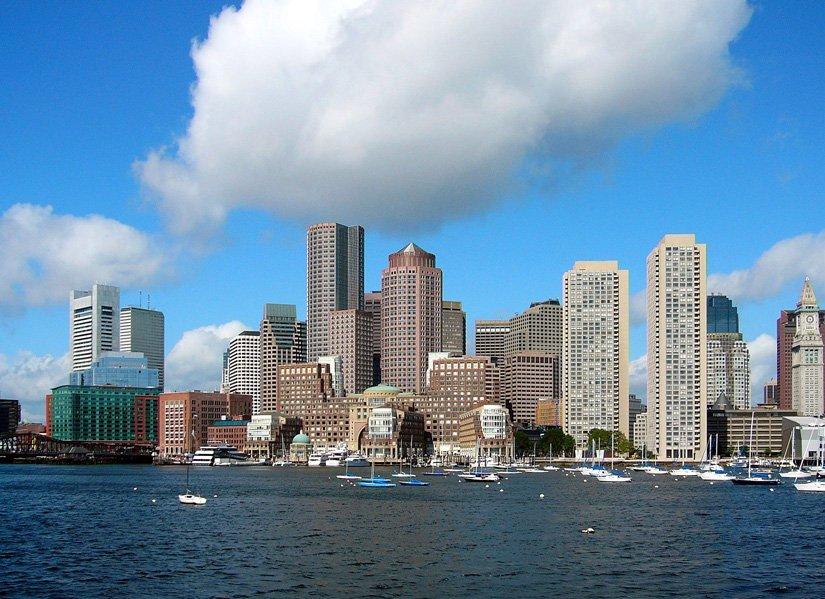 Midtown Hotel - Centre-ville de Boston