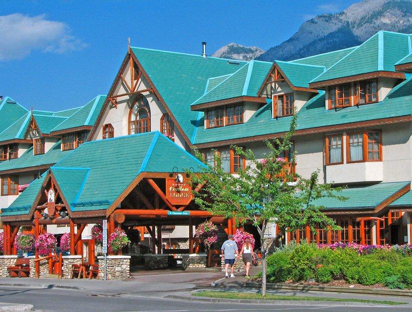 Banff Cariboo Lodge & SPA - Banff, AB