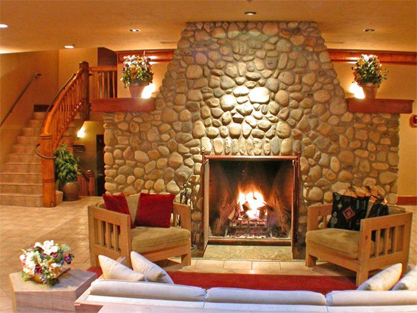 Banff Cariboo Lodge & SPA - Lobby