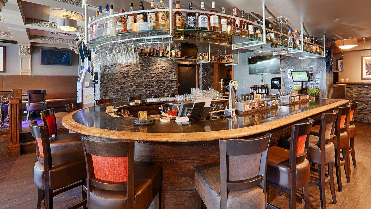 Best Western Sands Vancouver - Bar