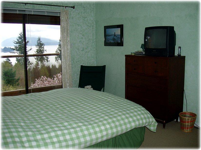Gîte Arcturus Retreat - Chambre Grizzly Bear