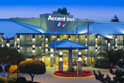 Accent Inn Vancouver Aeroport