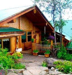 Auberge Logpile - Smithers, BC