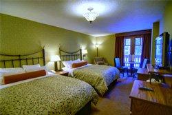 Banff Cariboo Lodge & SPA - Chambre 2 lits