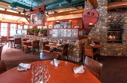 Banff Cariboo Lodge & SPA - The Keg Steakhouse