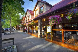 Bayshore Inn Resort & Spa, Canada, AB