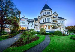 B&B Gatsby Mansion - Victoria