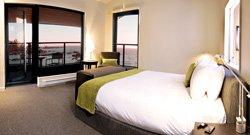 Black Rock Resort - Chambre