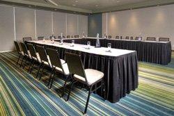 Black Rock Resort - Salle de réunion