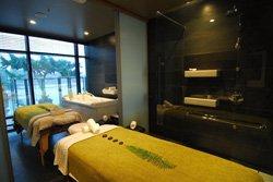 Black Rock Resort - Salle de soins