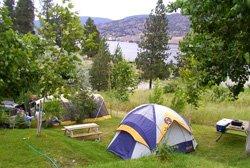 Camping Camp-Along - Tentes