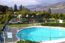 Camping Camp-Along - Piscine