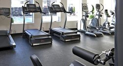 Carriage House Inn - Salle de Gym