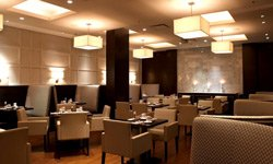 Hotel Century Plaza - restaurant C|Prime