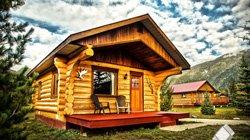 Chalet de la Maison du Glacier - Revelstoke, BC