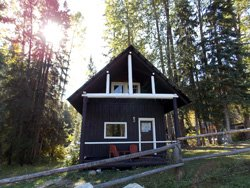 Chalet du Ranch Beaverfoot - Golden, BC