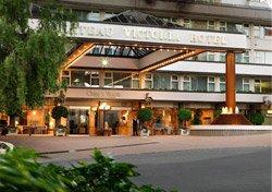 Château Victoria Hotel - Victoria, BC