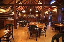 Deer Lodge - Caribou Lounge