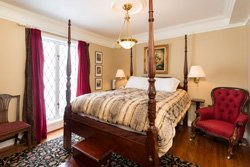 English Bay Inn - Chambre