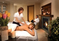 Fairmont Banff Springs Hotel - Massage