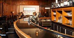 Fairmont Château Whistler - Mallard Lounge